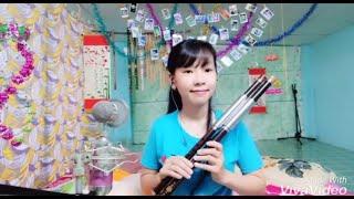 ĐẮP MỘ CUỘC TÌNH - sáo mèo kép Hà Tuyền 1 triệu rưỡi (có cảm âm)
