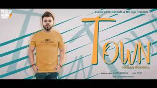 New Punjabi song 2019 , town happy music |