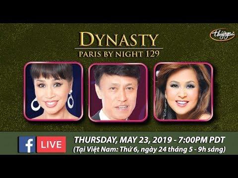 Livestream với Khánh Hà, Tuấn Ngọc, Lưu Bích - May 23, 2019