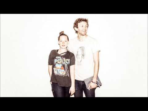 Sylvan Esso • Dress