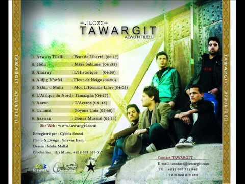 Tawargit Azwu n Tilelli 2014