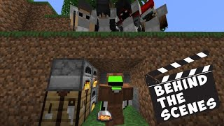 Dream - Minecraft Manhunt Extra Scenes (4 Hunters Finale Rematch)