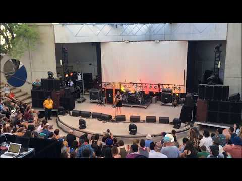 Mitski - Live at FORM Arcosanti 5/13/2017