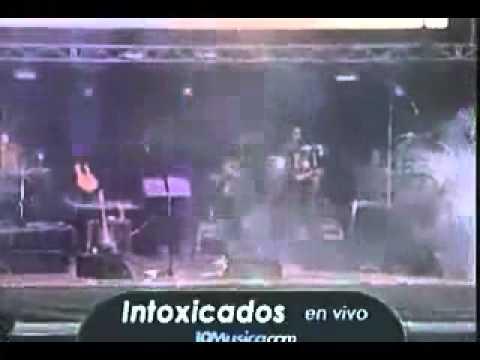 Intoxicados   Una vela Pepsi music