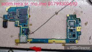 Samsung galaxy 9082 power on/off key jumper 100% solution