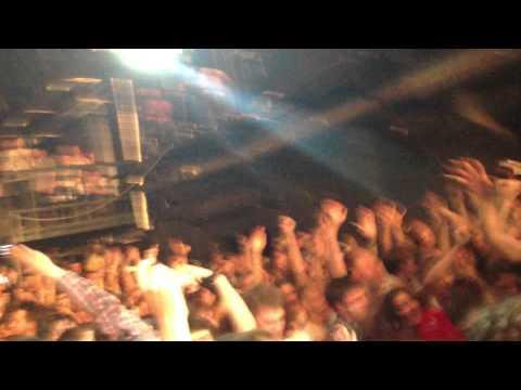 NRKTK - Puma (Hall LIVE 24.04.13)