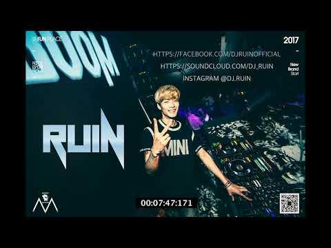 RUIN PRESENT #4 @CLUB EDIT SEOUL : MINIMAL BOUNCE MIX (최신클럽음악 강남클럽음악 아레나 바운드 버닝썬 에디트 페이스 메이드 믹스셋)
