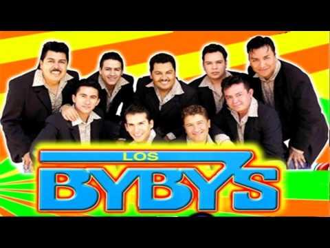los bybys 2016 LOS BYBYS   2016 ENGANCHADOS
