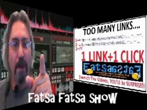 FatsaFatsa Vs YouTube LINK How It Works by Kim Nicolaou