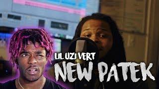 New Patek ~ Lil Uzi Vert (Kid Travis Cover)