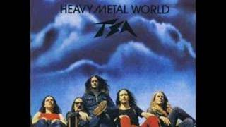 TSA - Heavy Metal Świat
