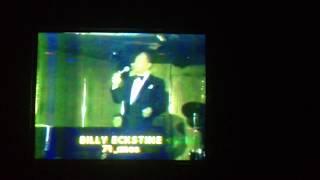 Billy Eckstine @ São Paulo - I Apologize