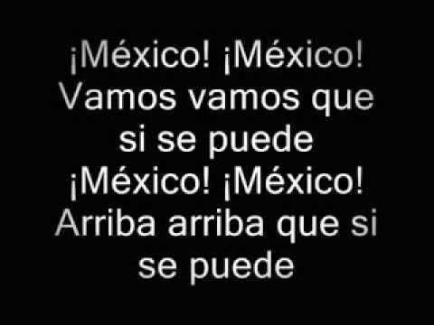 Baixar Rbd-Mexico Mexico lyrics