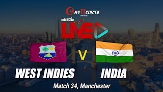 West Indies vs India, Match 34: Preview
