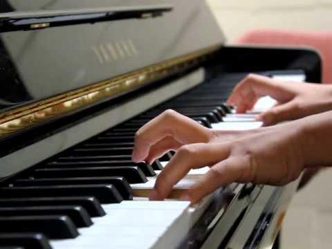 Lagu Anak - Pemandangan (piano)