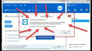 Teamviewer 14 Full Version + Activation for Free Download 2018/2019
