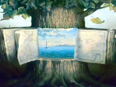 Vladimir Kush Surrealist Painter Youtube