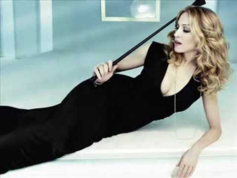 Madonna - Give it 2 me (lyrics)