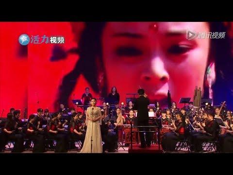 首都师范大学《追梦红楼》音乐会(下) 2015.11.04 CNU Dream of the Red Chamber Concert Part 2
