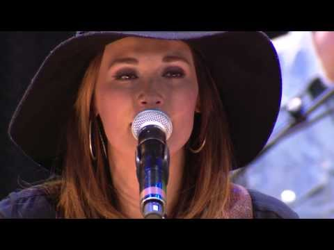 Kacey Musgraves - It Is What It Is (Live at Farm Aid 2013)