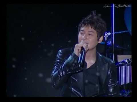 [Live]李智勳 Lee Jee Hoon ~091224 Snow Flakes雪之華(Chi Sub)中字