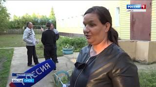 Жители многоквартирного дома села Новотроицкое рискуют остаться без отопления