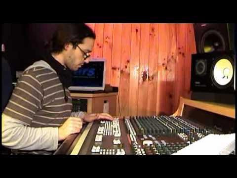curso de sonido parte 1. Cómo se mezcla una canción