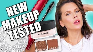 $900 of NEW LUXURY MAKEUP TESTED