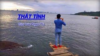 Thất Tình - Ngọc Tú (MV Sáo Trúc)