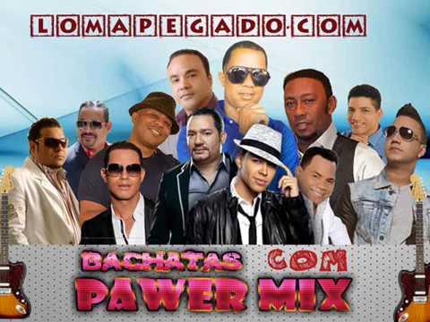 BACHATA MIX 2017 Frank reyes, Zacaria Ferreiras,Anthony santos