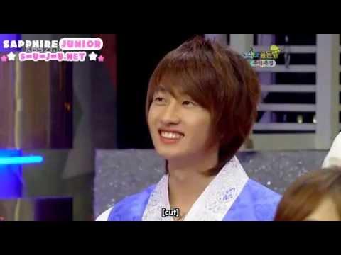 [Vietsub] Star Golden Bell Chuseok Special - LeeTeuk EunHyuk cut