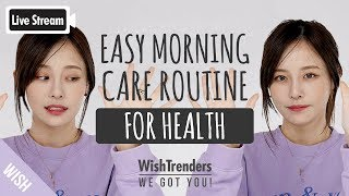 [Full] 5 Healthy Morning Routine Habits for 2019 | Habits to Recenter Myself Starting from Skincare