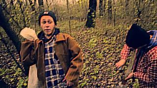 RIDA RADAR x CAPTAIN FREEMAN - MMTW (OFFICAL WEEDEO)