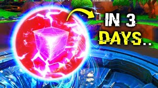 This Is The END.. (Fortnite)