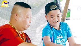 Phim Hài Mới 2019 | Bà già 70 Có Bầu | Phim Hài Hay Cười Vỡ Bụng | Bình Trọng, Cu Thóc , Cường Cá
