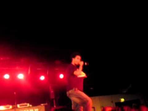 Akala - XXL - Live from Cardiff 11/7/11