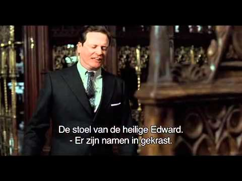 The King's Speech'