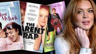 10 Lindsay Lohan Movies Ranked