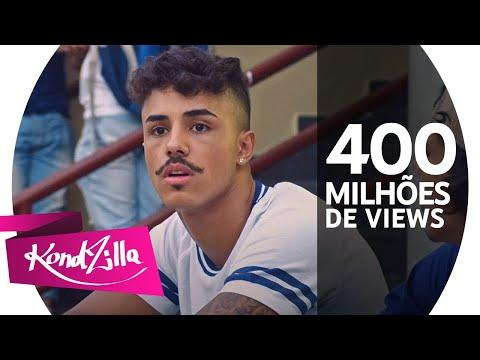 MC Livinho - Cheia de Marra (KondZilla)