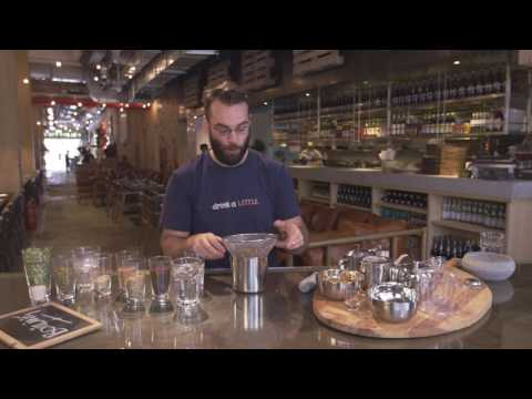 Beer School with Tom Champion - Episode 2