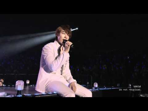 [HD] Super junior SS3 IN Japan - Good Person