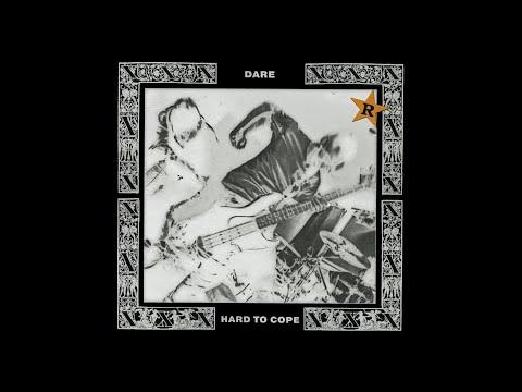 Un peu de Hardcore avec Dare et son morceau Hard To Cope….