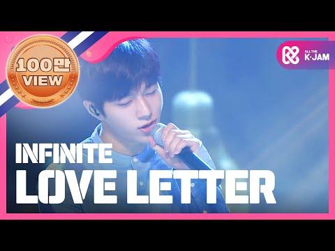(episode-154) INFINITE - Love Letter (러브레터)