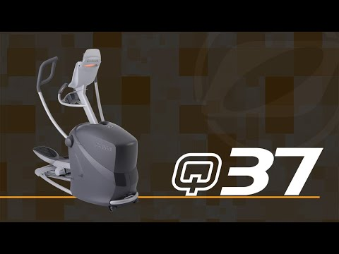 video Octane Q37XI Elliptical Review – Pros & Cons (2020)