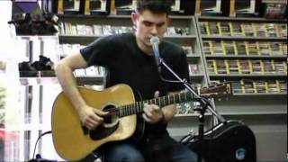 04 Your Body Is a Wonderland - John Mayer (Live at Tower Records in Atlanta - June 30, 2001)
