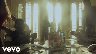 VYBZ KARTEL – ANY WEATHER [OFFICIAL VIDEO]