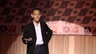 [Motivation] Thiết kế thời sinh viên tuyệt vời nhất trong bạn - Nguyễn Hữu Trí
