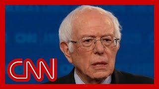Bernie Sanders on Jewish heritage: It impacts me profoundly