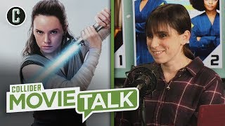 Star Wars: Is There More to Rey's Lineage in The Rise of Skywalker?