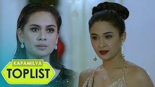 Kapamilya Toplist: 7 intense clash of Jade and Jacky in Halik